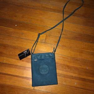 CHATEAU international-Crossbody purse